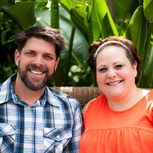 James & Dana Blackford