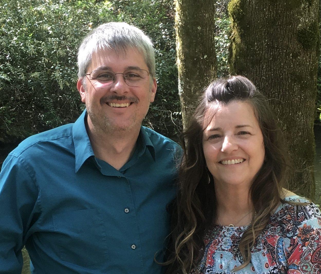 Derrick & Karen Hayhurst