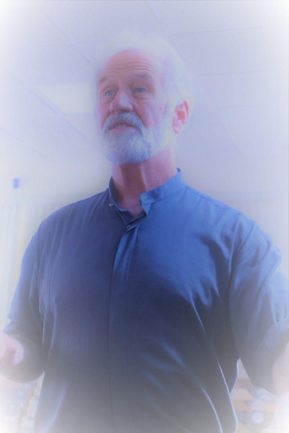 Paul Wade