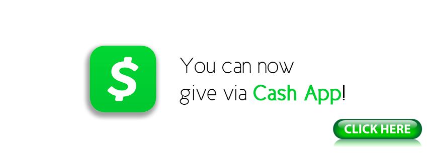 Cash App Link