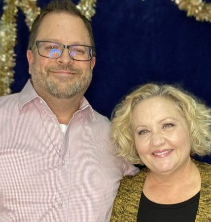Randy & MariLee Redmon
